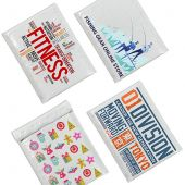 Custom Printed Poly Bubble Mailers